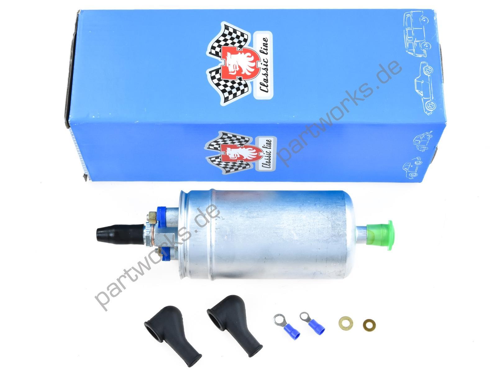 Benzinpumpe für Porsche 911 SC 80-83 930 84-89 924 81-85 928S 965 LC