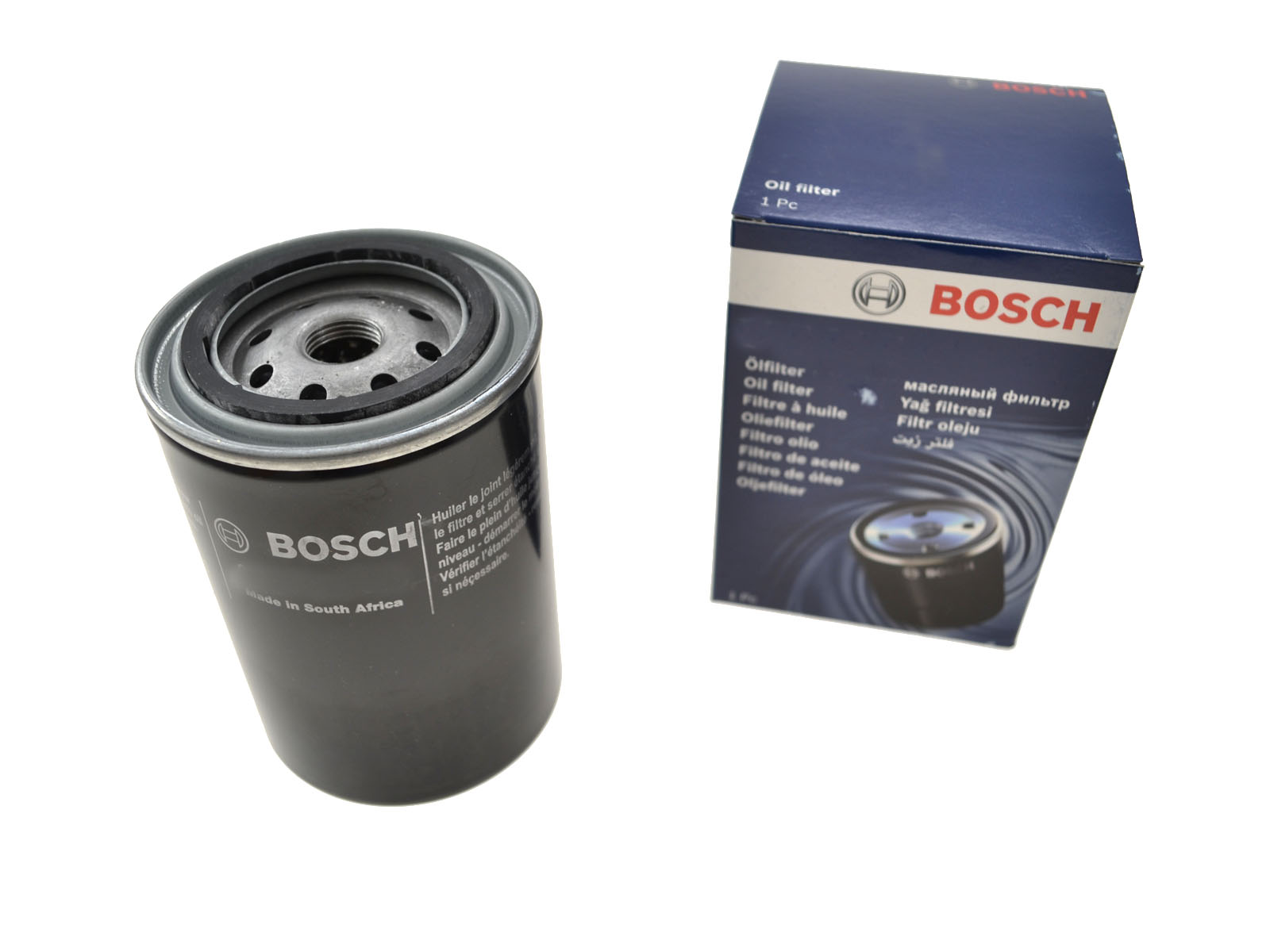 Bosch Ölfilter für Porsche 911 F bis '71/914-6 Motor