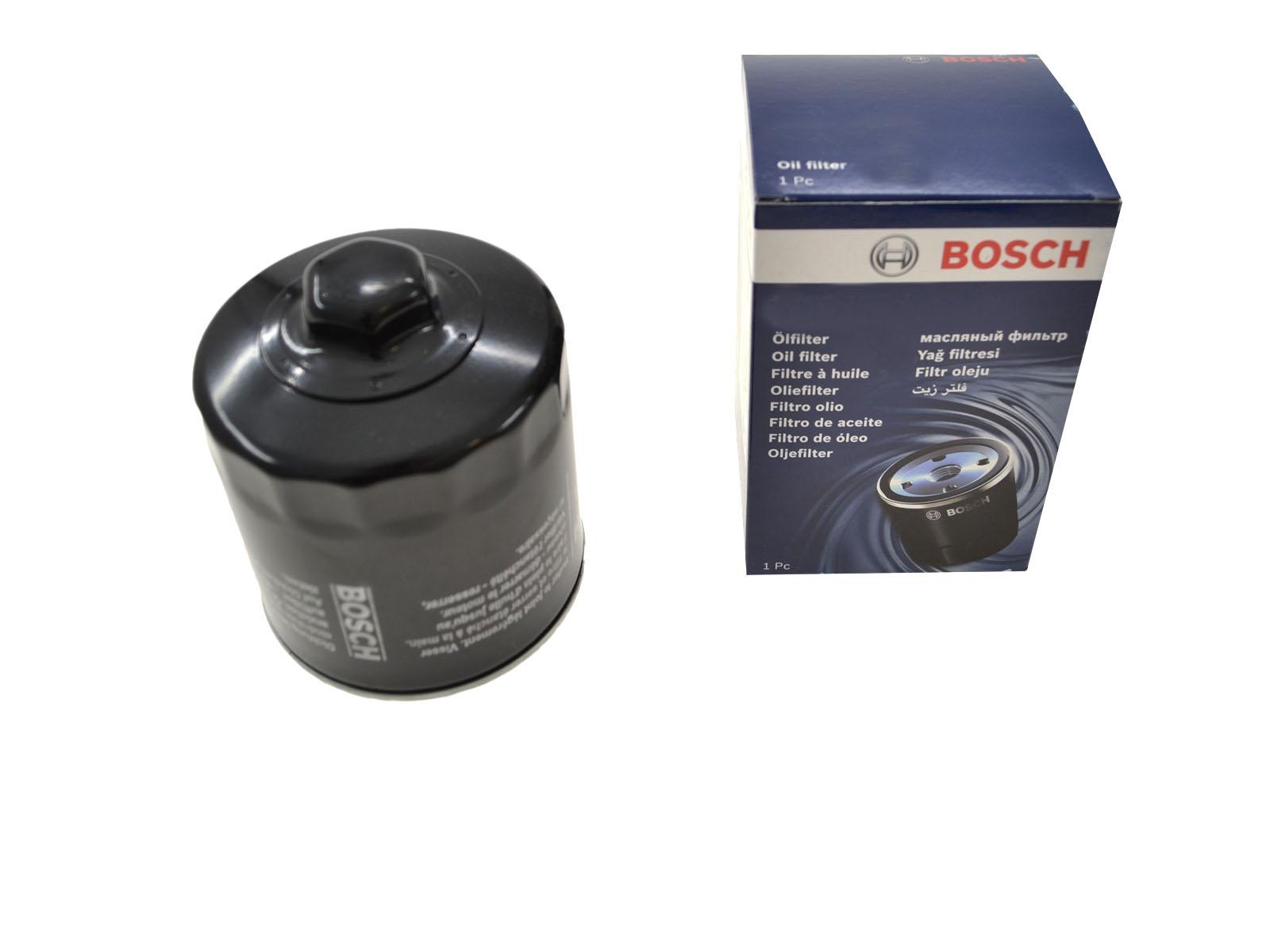 Bosch Ölfilter für Porsche 912E/914 -4 2.0 VW 411/412/T2/T3 Motor