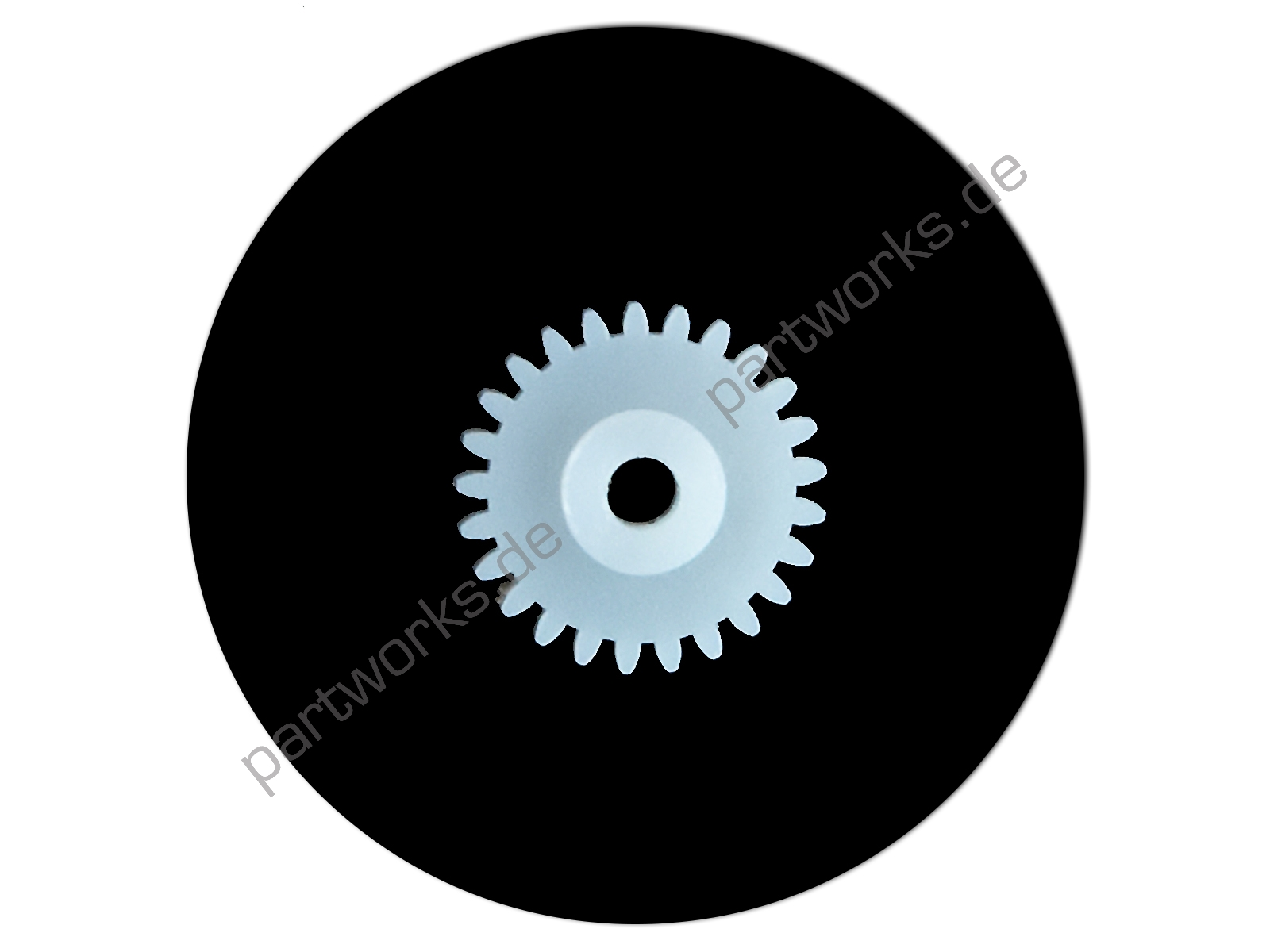 E20 Gear for Odometer Speedometer Combination Instrument Speedometer Repair