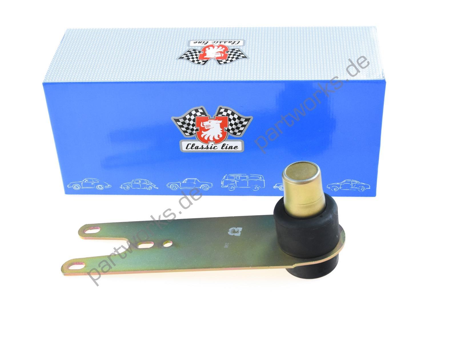 Hinterachsstrebe Achsschwert für Porsche 911 2.0 SWB -68 912 -68 L=R