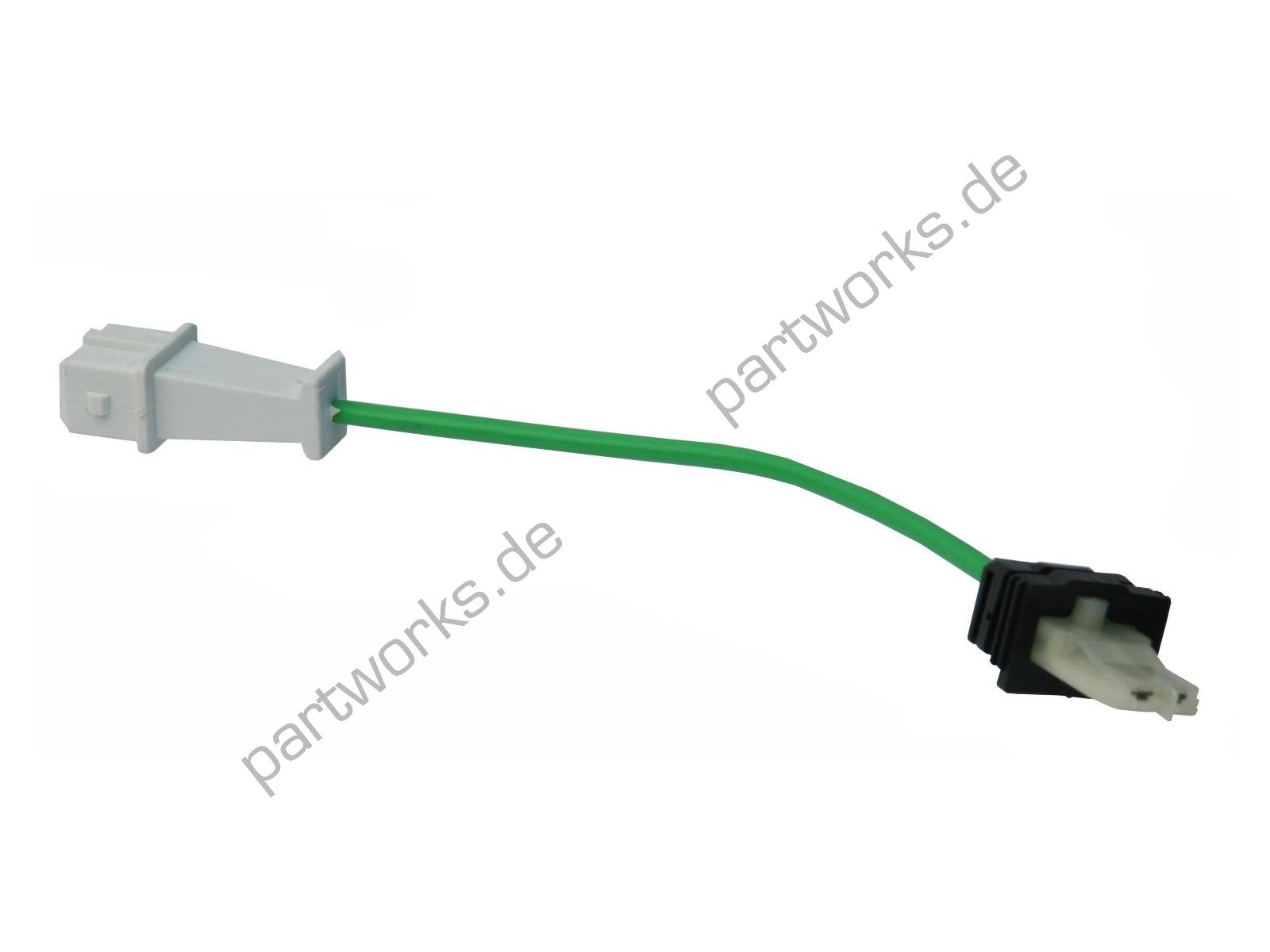 Kabel für Porsche 911 G 3.0/SC und 930 Zündverteiler
