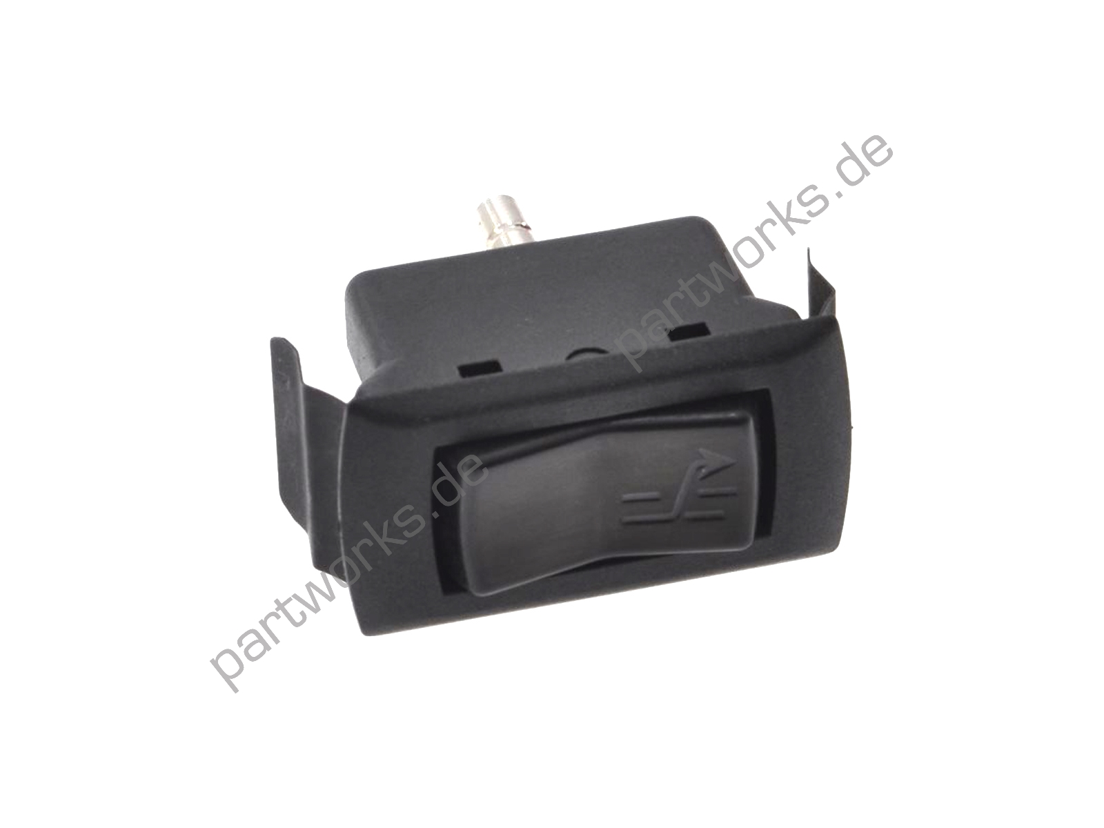 Switch for Porsche 911 F/G 964 sunroof/convertible top