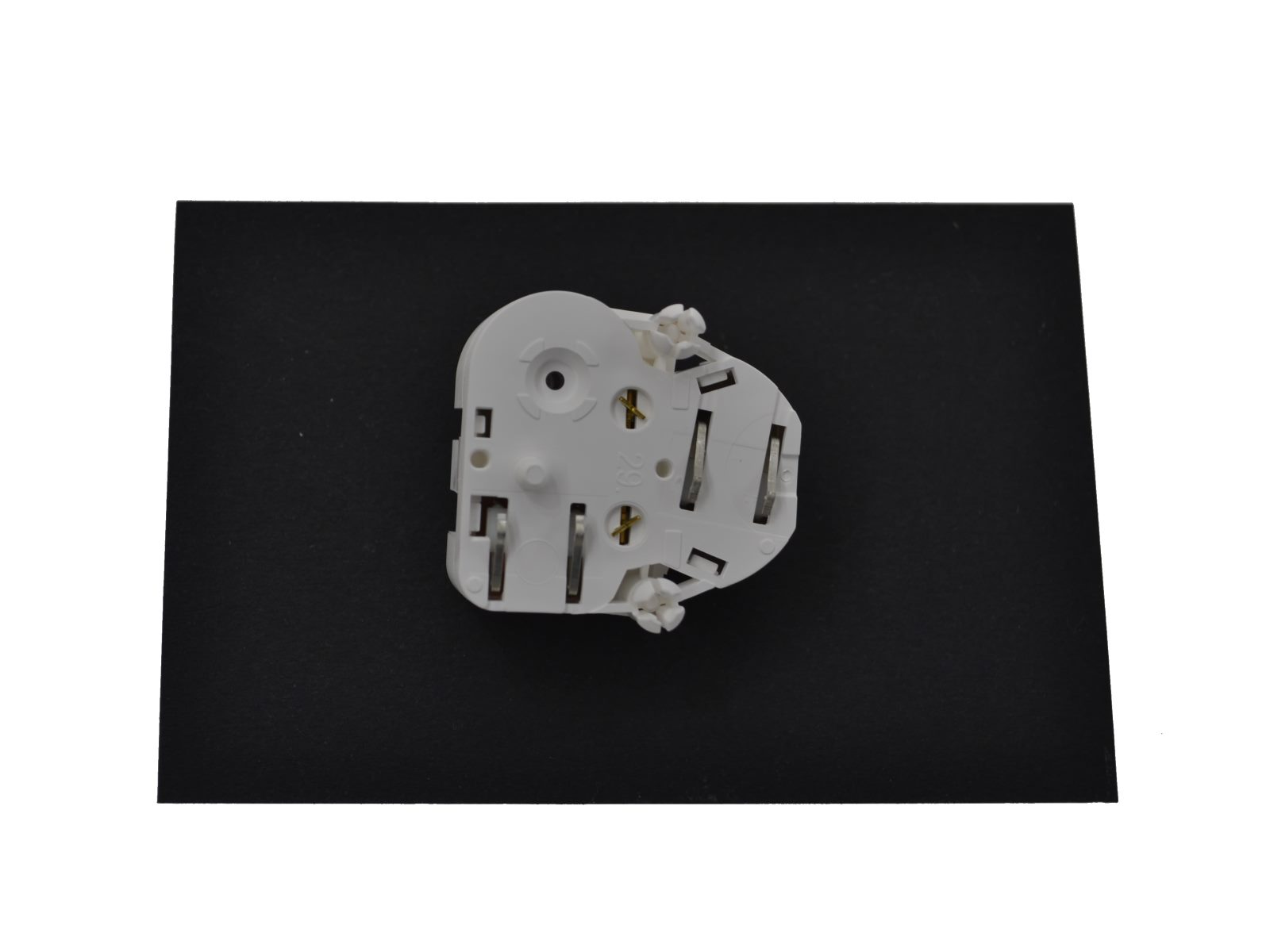 Schrittmotor für Kia Rio DC/JB Kombiinstrument bei defekten Zeigern