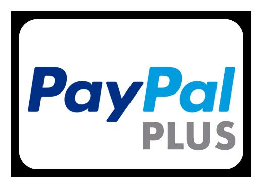 PayPal Plus Logo